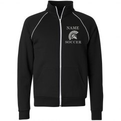 Men's Soccer Track Jacket