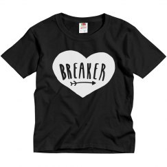 Forever Heartbreaker Youth Tee