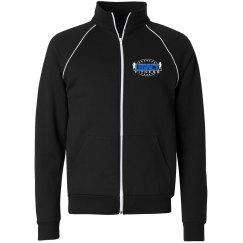Legacy Fitness Men's Jacket