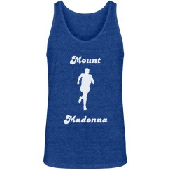 Unisex Track/Cross Country Tank Top