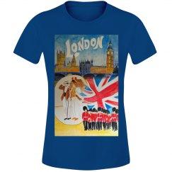 London Tee