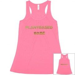 PLANTBASED BABE