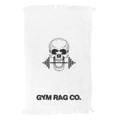 Gym Rag Co Rag