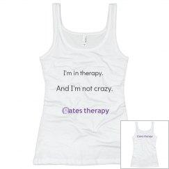 not crazy ladies camisole