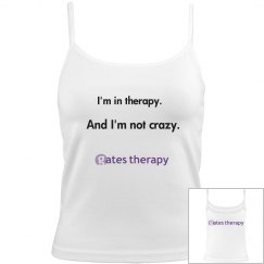 not crazy ladies camisole