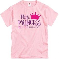 ADULT t-shirt pink