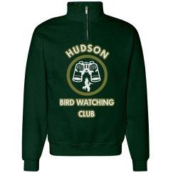 Bird Watching Club