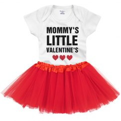 Adorable Mommy's Valentine