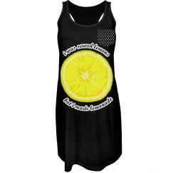 Trendy Made Lemonade Sundress