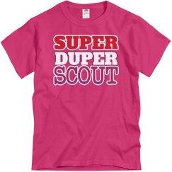 Super Duper Scout