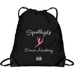 SDA Drawstring Bag 2