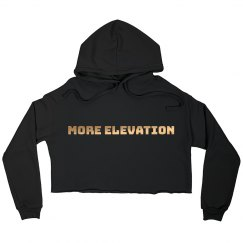More Elevation- Gold