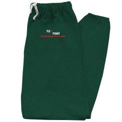 Flex Point Camo Sweatpants