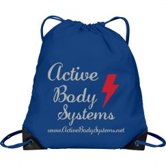 Active Body Systems Tote
