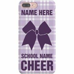 Cheerleader Cheer Case