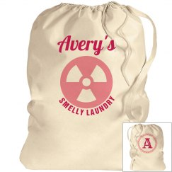 AVERY. Laundry bag
