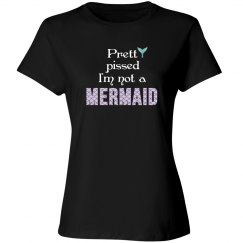 Mermaid - Pretty Pissed