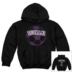 Tsunami Soccer youth