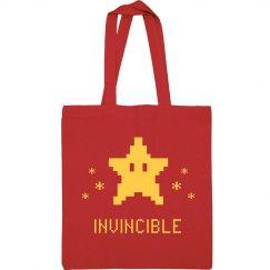 I Am 8-bit Invincible