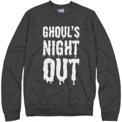 Ghoul's Night Out