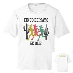 Cinco De Mayo Run Team