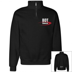 BDT Quarter Zip