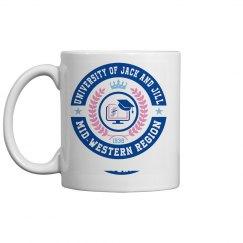 MWR Ceramic Coffee Mug