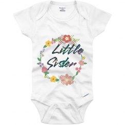 Little Sister matching t 2/2