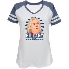 Hillary Clinton Election Tee