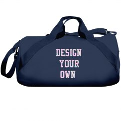 Design Your Own Duffle Bag