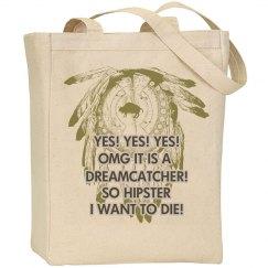 Dreamcatcher - So Hipster