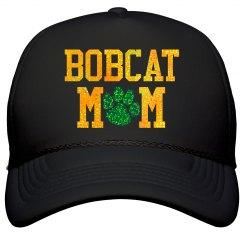 Bobcat Mom