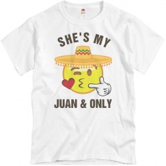 Juan and Only Couple