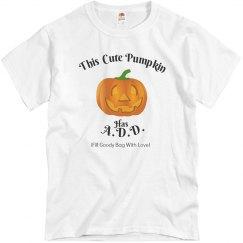 Halloween A.D.D.