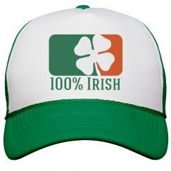 Pure Irish