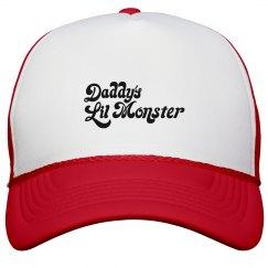 Daddy's Lil Monster