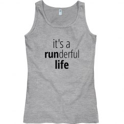 It's a Runderful Life