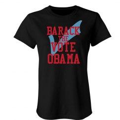Barack the Vote