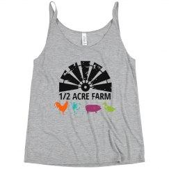 1/2 Acre Farm