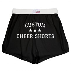 Customize Popular Cheer Team Shorts