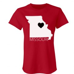 Missouri Heart