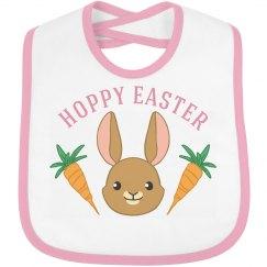 Baby's First Hoppy Easter