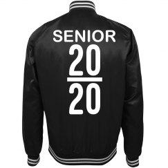 Cool Kids Seniors 2020