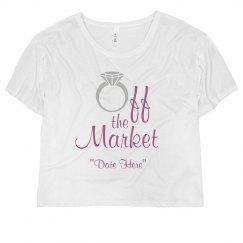Off the Market Bridal