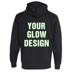 Create A Custom Light Up Hoodie