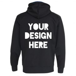 Personalized Light Up Glow Hoodie