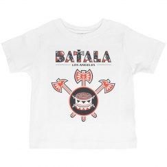 Batalá LA Toddler Tee