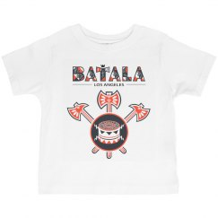 Batalá LA Toddler Tee