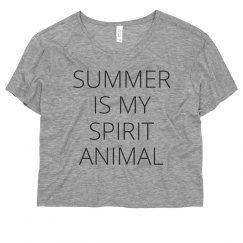 Summer Spirit