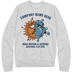 HVAC Business Design